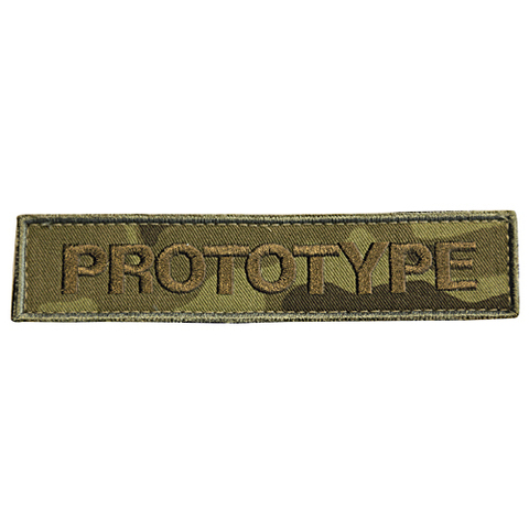 Патч Prototype – купить с доставкой по цене 390 р