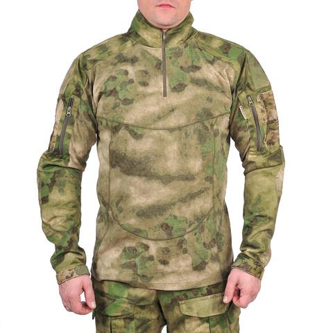 Тактическая рубашка под бронежилет Tactical Performance – купить с доставкой по цене 13520руб.