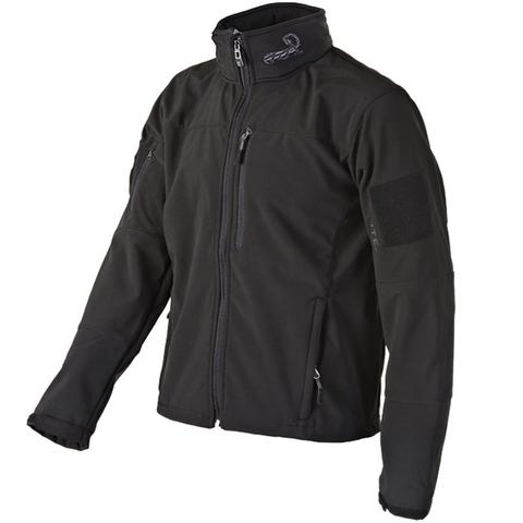 Тактическая водонепроницаемая куртка Battle Element Covert Edition Agilite – купить с доставкой по цене 12290руб.