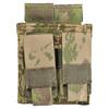 Подсумок для 2-х пистолетных магазинов к пистолетам типа Glock, ПЯ, SIG Saur Warrior Assault Systems – фото 1
