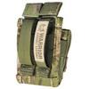 Подсумок для 2-х пистолетных магазинов к пистолетам типа Glock, ПЯ, SIG Saur Warrior Assault Systems