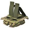 Подсумок для 2-х пистолетных магазинов к пистолетам типа Glock, ПЯ, SIG Saur Warrior Assault Systems – фото 4