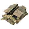 Подсумок для 2-х пистолетных магазинов к пистолетам типа Glock, ПЯ, SIG Saur Warrior Assault Systems – фото 5