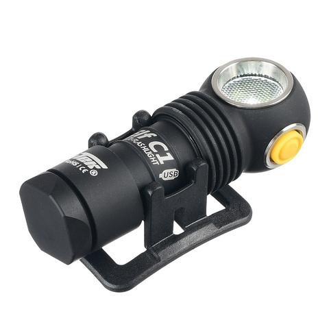 Фонарь Elf C1 Micro-USB Armytek – купить с доставкой по цене 3600руб.