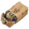 Большой утилитарный подсумок Warrior Assault Systems