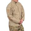 Тактическая куртка  Skull Frog PCU Tactical Performance – фото 8