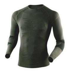 Термобельё (футболка) Combat Energizer Long X-Bionic