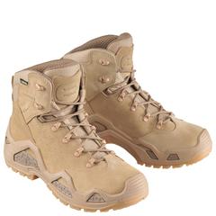 Тактические ботинки Z-6S GTX Lowa