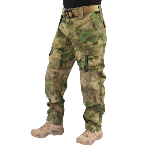Тактические штаны BSU Tactical Performance – купить с доставкой по цене 17 810 р