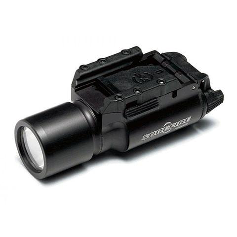Тактический фонарь X300 Surefire – купить с доставкой по цене 14 990р