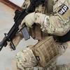Тактический набедренный подсумок с медицинским комплектом Tactical Medical Solutions – фото 3