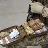 Тактический набедренный подсумок с медицинским комплектом Tactical Medical Solutions – фото 4