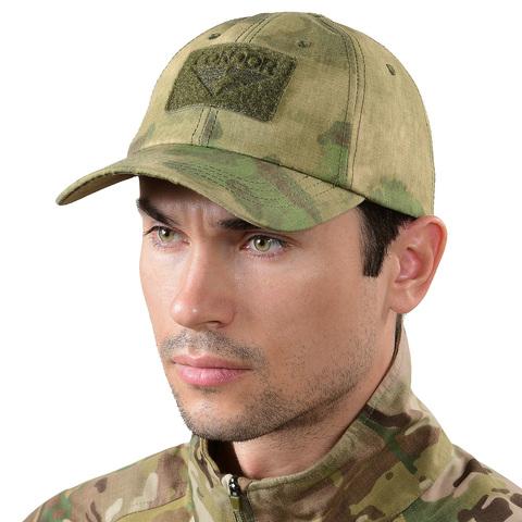 Тактическая кепка Tactical Condor – купить с доставкой по цене 1590руб.