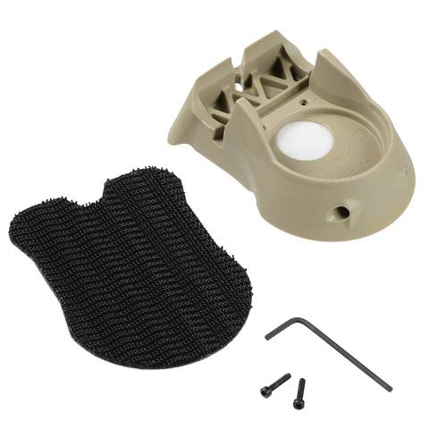 Песчаное крепление на шлем для инфракрасного маркера Adventure Lights – купить с доставкой по цене 3190руб.