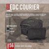 Сумка EDC Courier Vertx – фото 8