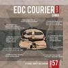 Сумка EDC Courier Vertx – фото 9