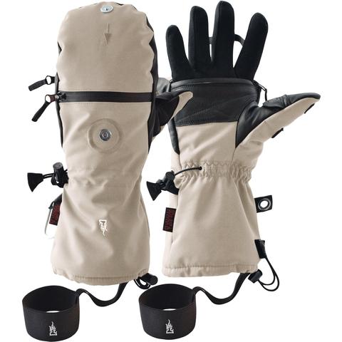 Тактические зимние перчатки-рукавицы Heat 3 Special Force – купить с доставкой по цене 7 950р