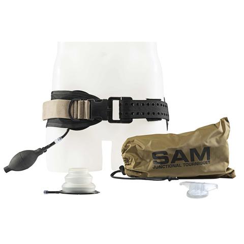 Медицинский комплекс для контроля кровотечений и иммобилизации таза Sam Medical – купить с доставкой по цене 42620руб.