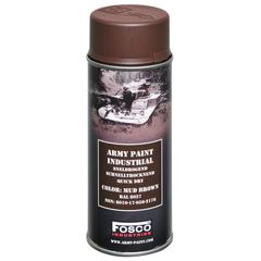 Краска для оружия Mud Brown Fosco