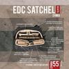 Сумка EDC Satchel Vertx – фото 9