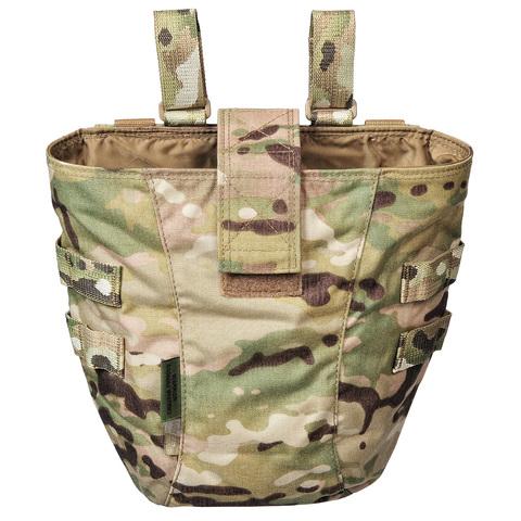 Большой подсумок для сбора магазинов Generation 2 Warrior Assault Systems – купить с доставкой по цене 3529руб.