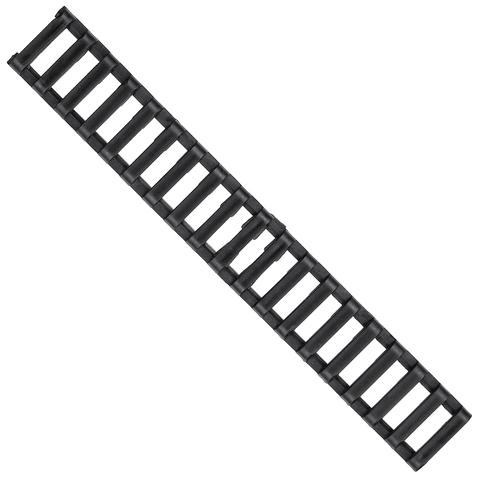 Низкопрофильная накладка на планку Пикатинни ООО 'Зенит' – купить с доставкой по цене 400р