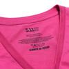 Женская футболка для фитнеса Urban Asault 5.11 – фото 3