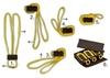 Футляр для трех одноразовых наручников HTH-03 ESP – фото 2