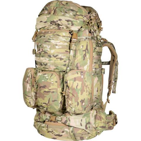 Тактический рюкзак Blackjack 100 Mystery Ranch – купить с доставкой по цене 97600руб.