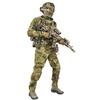 Тактические перчатки SI Assault Oakley – фото 4