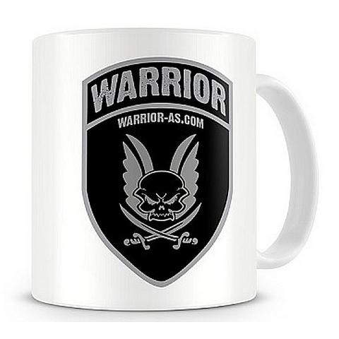 Кружка Warrior – купить с доставкой по цене 1 079р