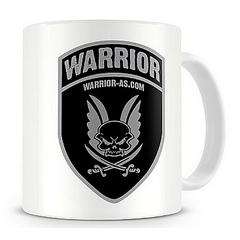Кружка Warrior