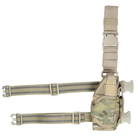 Набедренная кобура Universal Tactical Performance – купить с доставкой по цене 6 050р