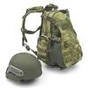 Тактический рюкзак c отделением для шлема Elite Ops Helmet Cargo Pack MC Warrior Assault Systems – фото 18