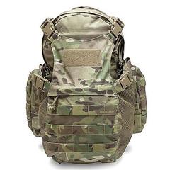 Тактический рюкзак c отделением для шлема Elite Ops Helmet Cargo Pack MC Warrior Assault Systems