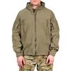 Тактическая куртка Softshell Alpine Otte Gear – фото 8