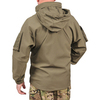 Тактическая куртка Softshell Alpine Otte Gear – фото 10