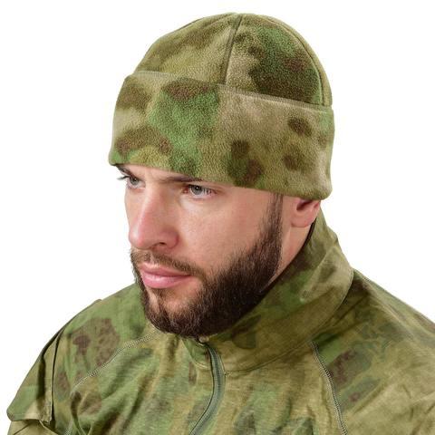 Флисовая шапка 'Патруль' 5.45 DESIGN – купить с доставкой по цене 735р