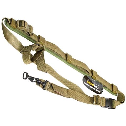 Тактический оружейный ремень «Долг-М3» – купить с доставкой по цене 2300руб.