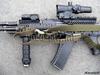 Тактический оружейный ремень «Долг-М3» – фото 4