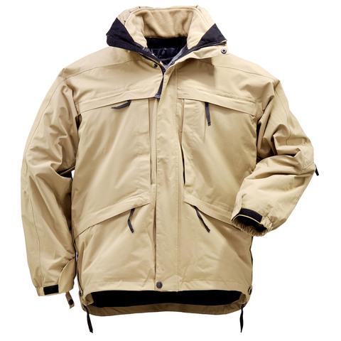 Куртка Aggressor Parka 5.11 – купить с доставкой по цене 17990руб.