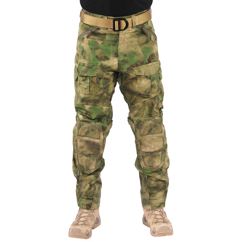 Тактические штаны Tactical Performance – купить с доставкой по цене 19350руб.
