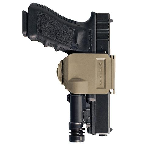 Кобура Gun Clip Glock 1 Crye Precision – купить с доставкой по цене 5990руб.