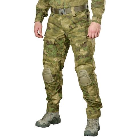 Тактические штаны 'Рысь' 5.45 DESIGN – купить с доставкой по цене 13 900 р