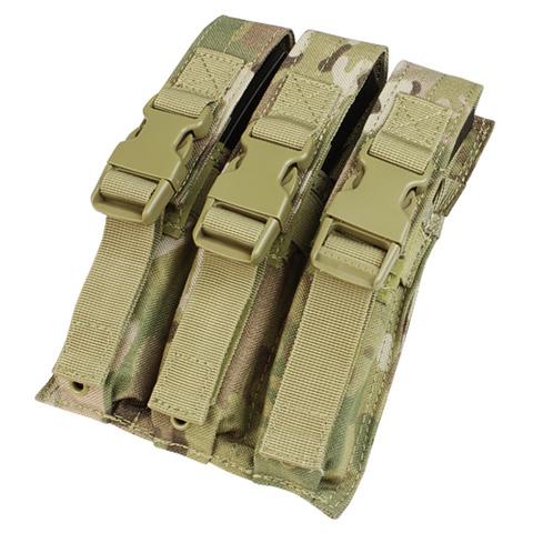 Тройной подсумок MP5 Condor – купить с доставкой по цене 0руб.