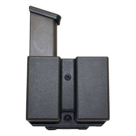 Двойной пластиковый подсумок для пистолетных магазинов Blade-Tech – купить с доставкой по цене 4 690р