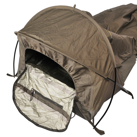 Спальный мешок-палатка Observer Plus Carinthia – купить с доставкой по цене 44990руб.