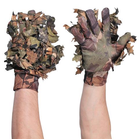 Маскировочные перчатки 3D LLCS Jack Pyke – купить с доставкой по цене 1590руб.