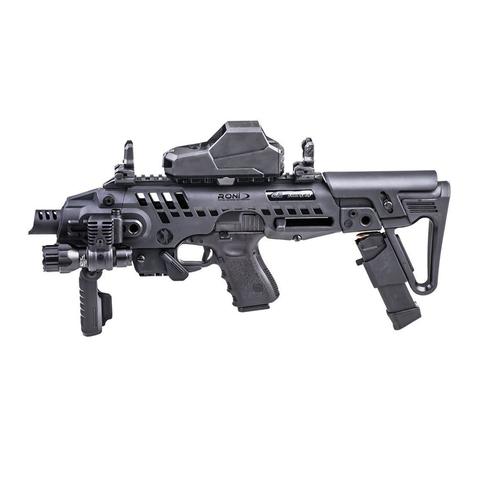 Комплект - трансформер для пистолета RONI Carbine Conversion CAA – купить с доставкой по цене 35 590р