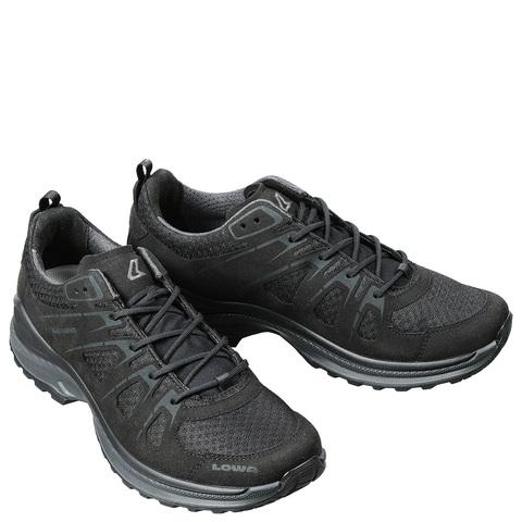 Женские кроссовки Innox Evo WS Lowa – купить с доставкой по цене 10250руб.